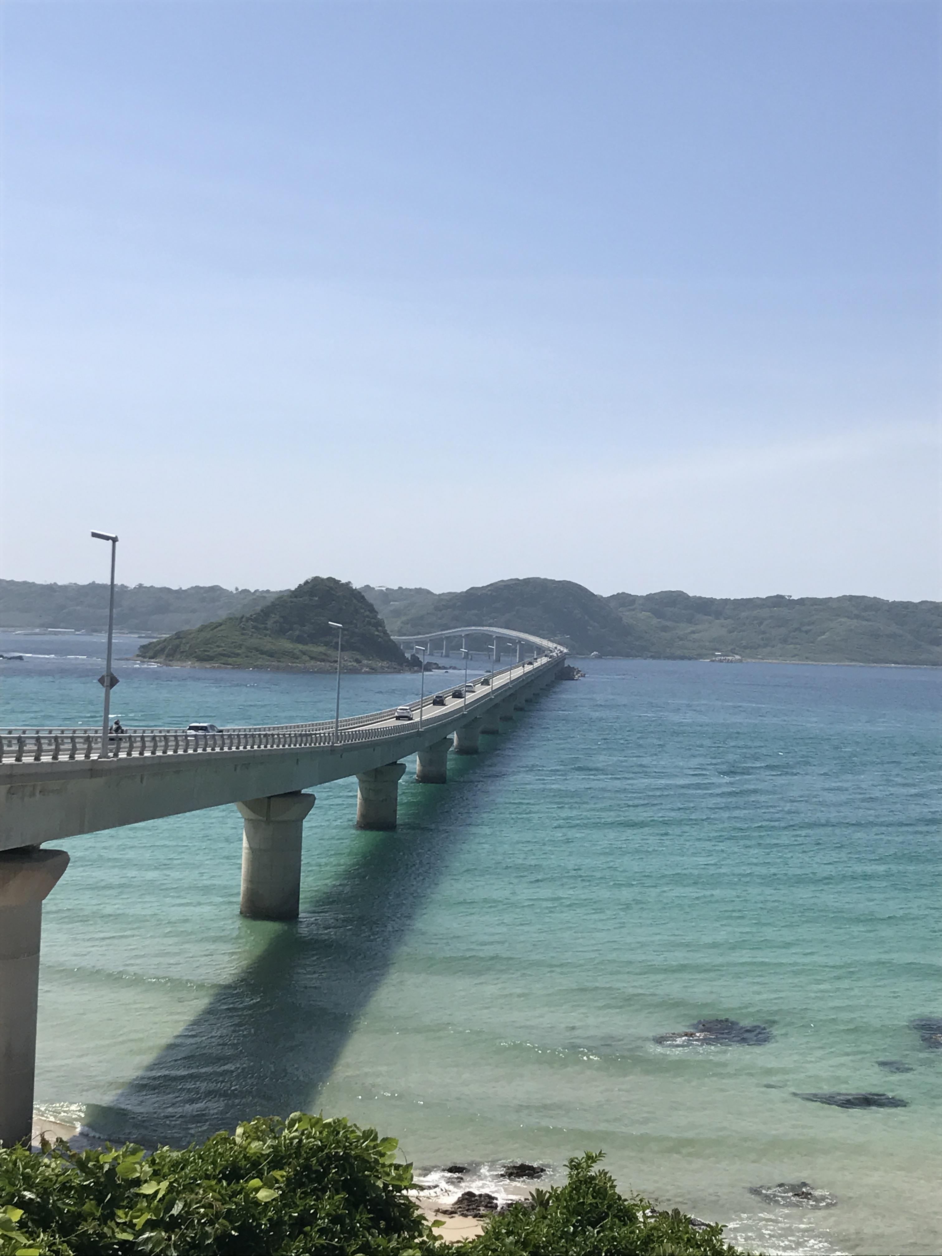山口・角島&元乃隅稲成神社ツアー催行!