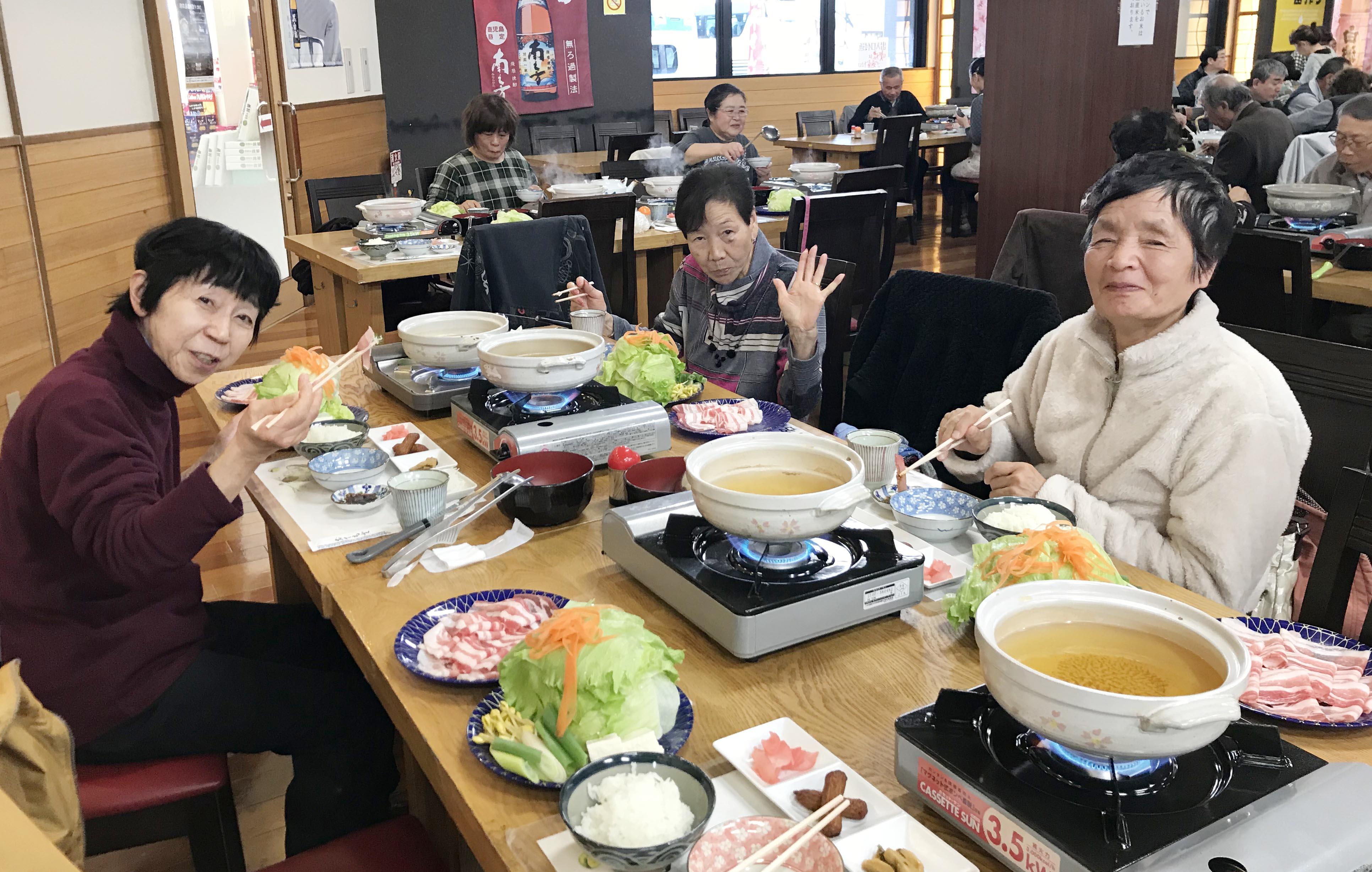 鹿児島 桜島ツアー催行!
