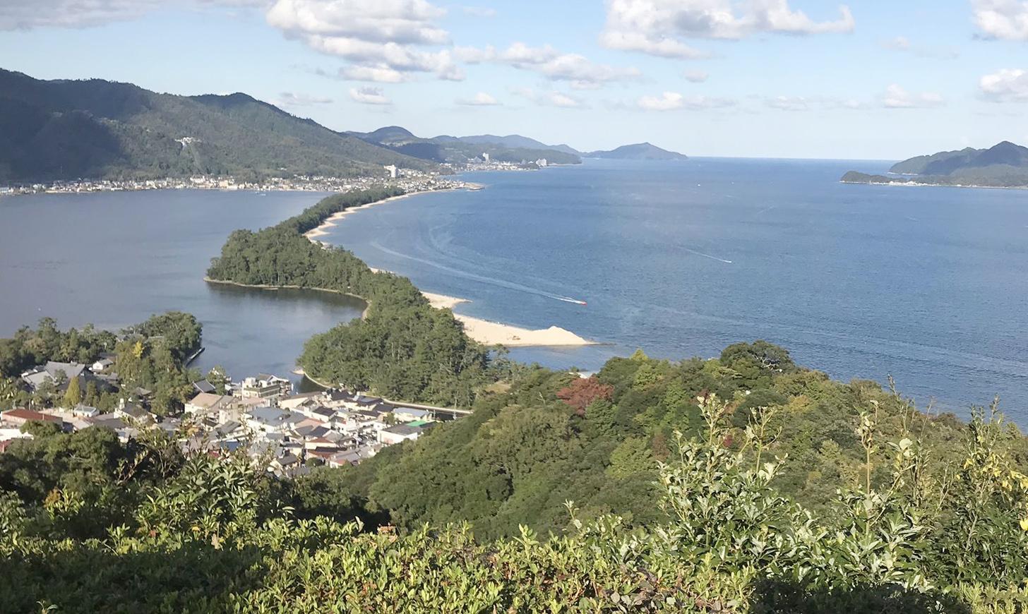 京都 日本三景・天橋立ツアー催行!